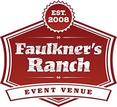 Faulkner's Ranch logo