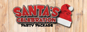 Santa's Celebration Party Package