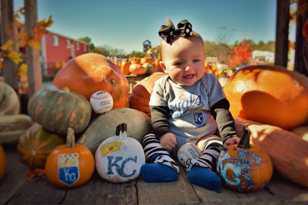 Emelia-KC Royal Pumpkin