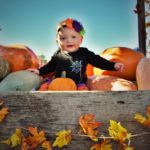 Emelia-Pumpkin Wagon