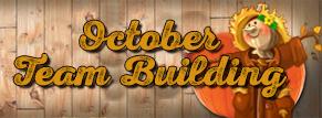 October Team Building Package