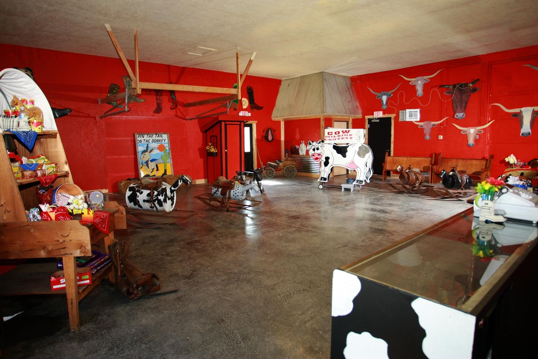 activity barn