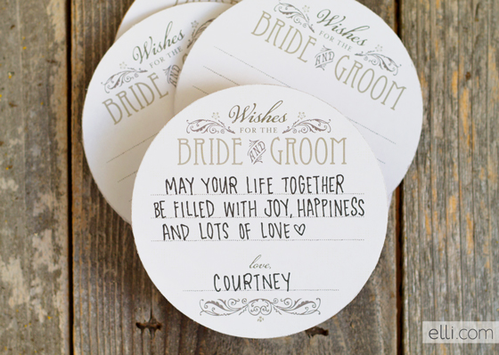 advice-coaster-wedding-table-faulkners-ranch-kansas-city