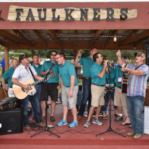 company-picnic-corporate-event-karaoke-faulkners-ranch-kansas-city