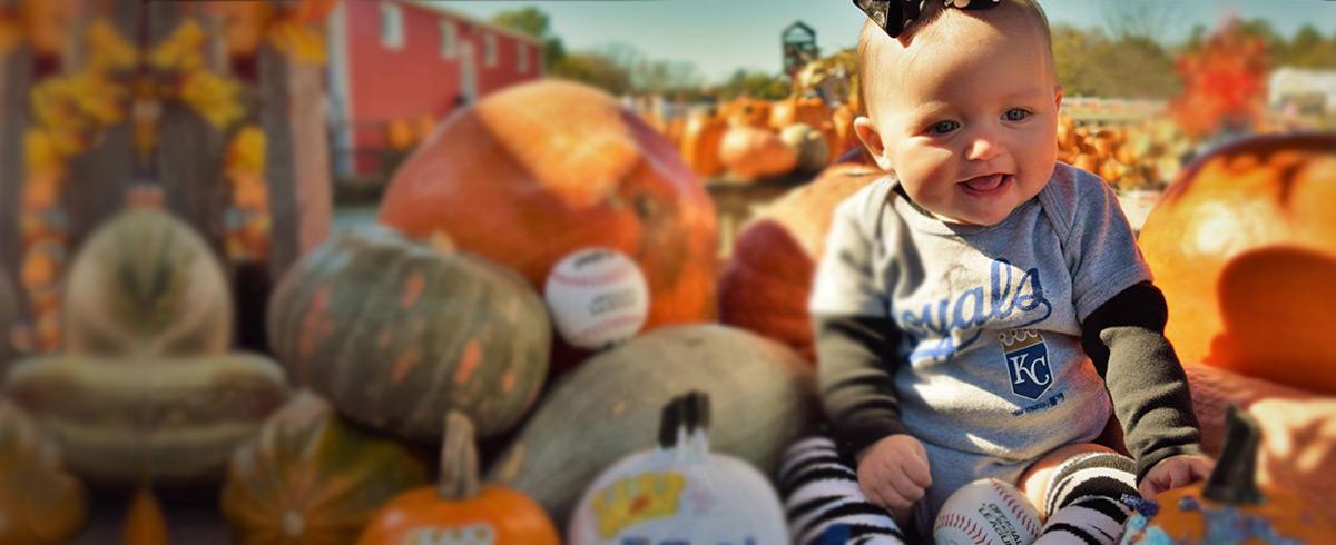 Faulkner's Ranch is Kansas City's Favorite Pumpkin Farm!