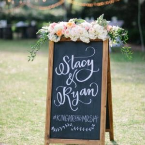 chalkboard-wedding-personalized-sign-faulkners-ranch