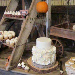 fall-food-faulkners-ranch-themed-wedding-venue