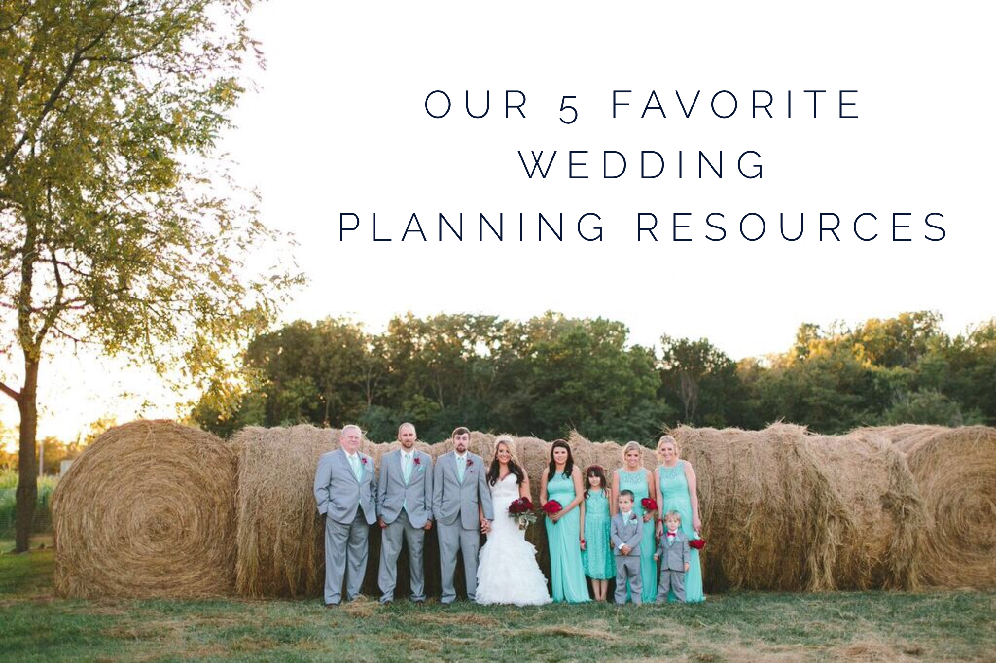 our 5 favorite wedding planning resources faulkner 39 s ranch