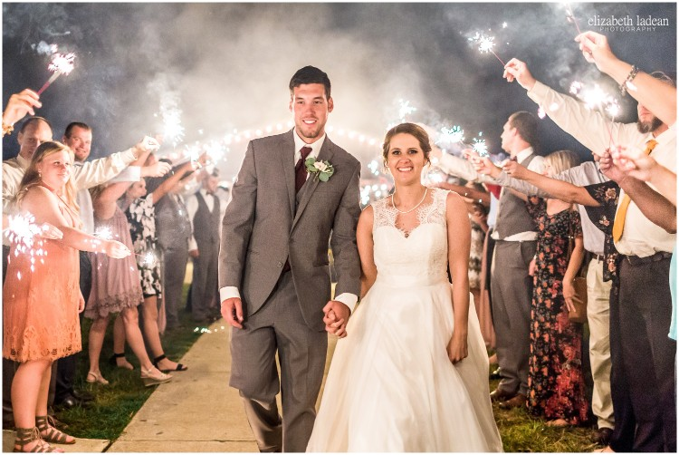 Kansas City Outdoor Wedding Venue
