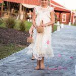 Howard McConnaughey Wedding at outdoor wedding venue in Kansas City - Faulkner's Ranch