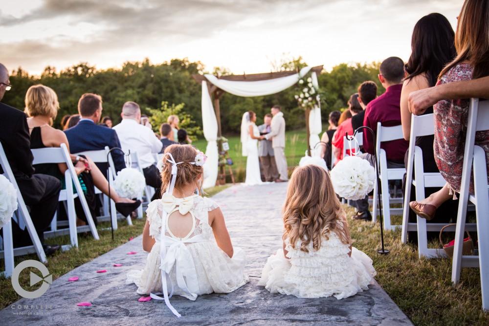 Kansas City Outdoor Wedding Venue | Wedding Package KC ...