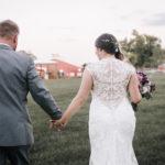 Hodges Wedding