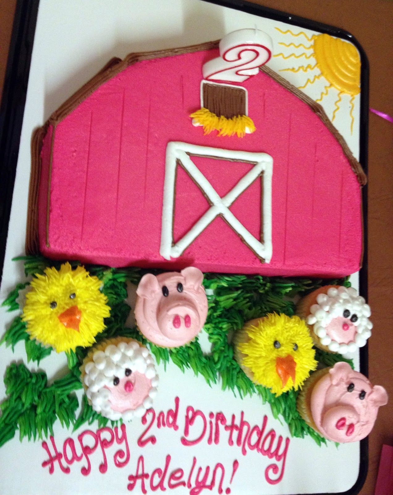 Birthdays Archives - Faulkner\'s Ranch